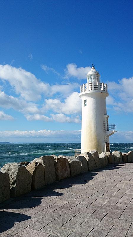 伊良湖灯台その2